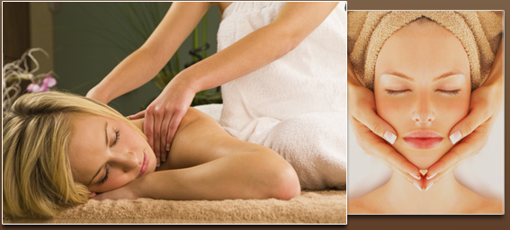 Ann Arbor Massage Therapy with Amy Prior